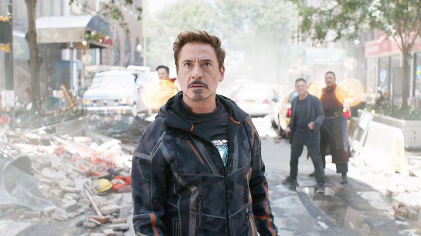 """289 Mio. an einem Tag: """"Avengers""""-Trailer bricht Klickrekord"""