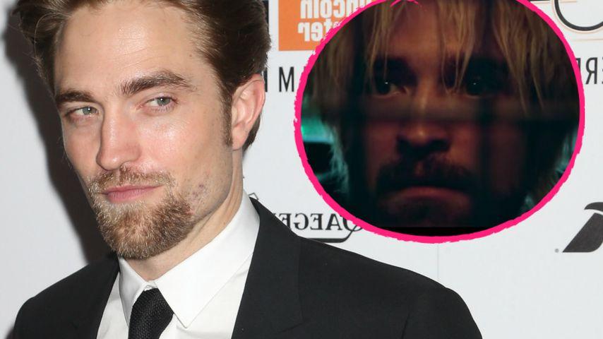 Film-Trailer: OMG, das ist doch nicht Robert Pattinson!