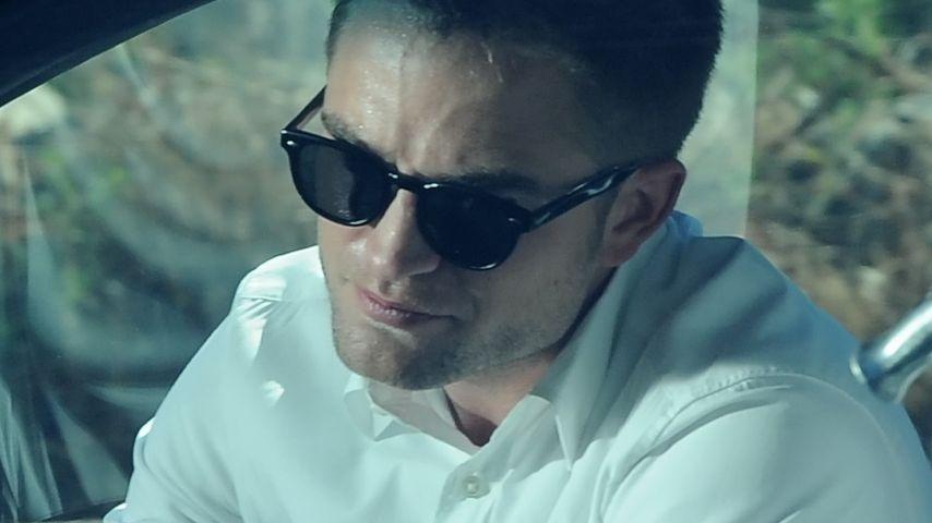 Einsam: Bereut Robert Pattinson seine Karriere?