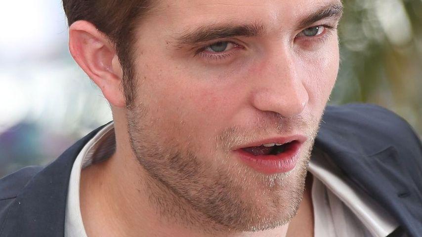 Robert Pattinson verweigerte Komplett-Nackt-Szene