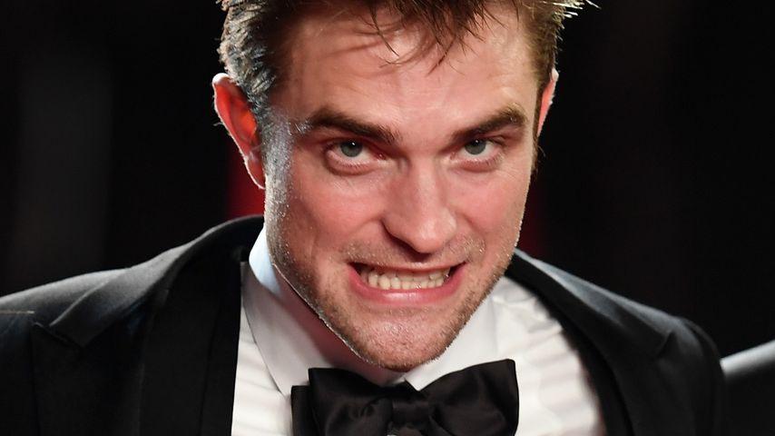 Robert Pattinson: Schulverweis wegen Pornoheftchen-Verkauf!