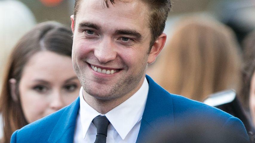 "Diese ""Twilight""-Kritik nervte Robert Pattinson!"