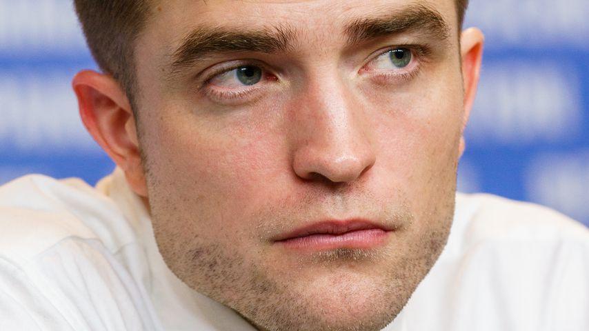 Romantikkiller Berlinale? So war Rob Pattinsons Valentinstag