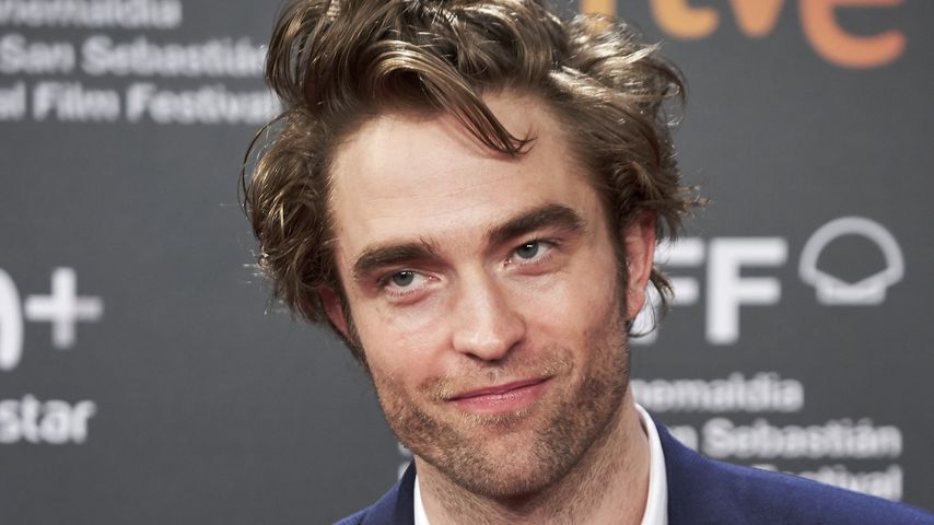 Tolle Fotos: Sexy Robert Pattinson hautnah!