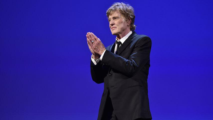 Ende einer Ära: Robert Redford geht in Schauspiel-Rente!