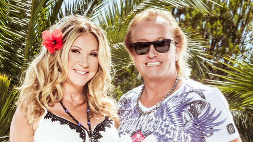 Robert und Carmen Geiss, Selfmade-Millionäre