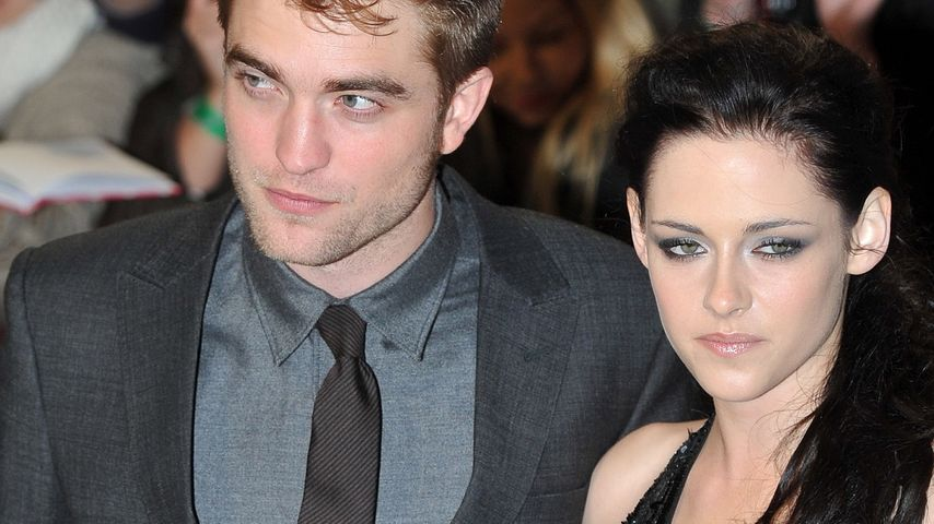 Roberts Ultimatum: Kristen, heirate mich!
