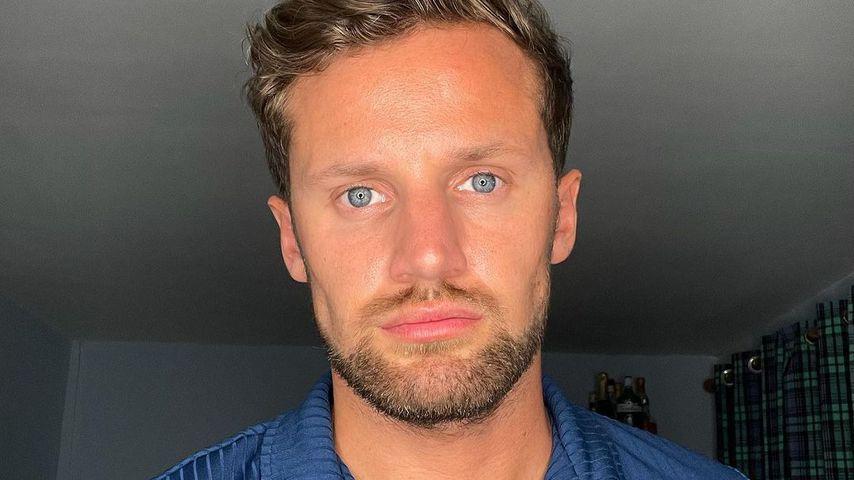 Robert Van Tromp, TV-Star