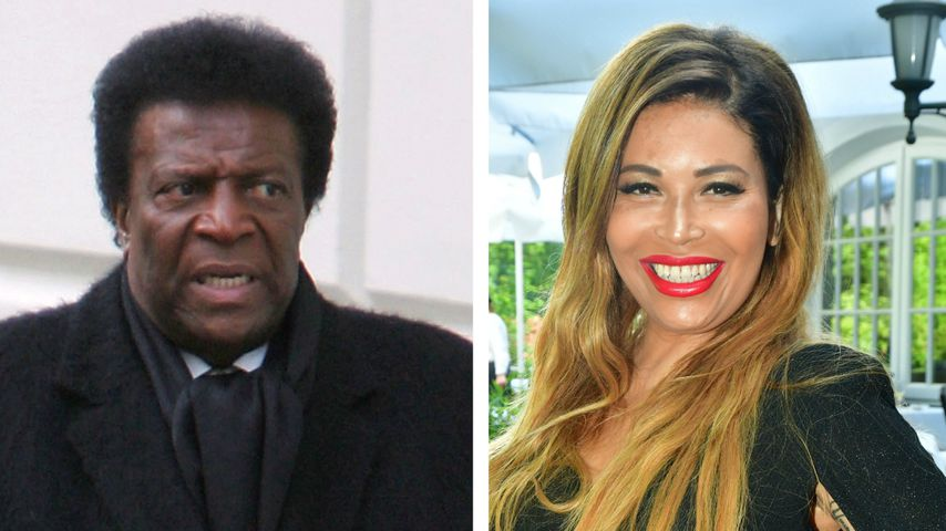 Papa Roberto gönnt Patricia Blanco die neue Liebe nicht!