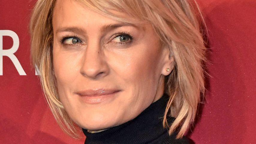 Robin Wright, Schauspielerin