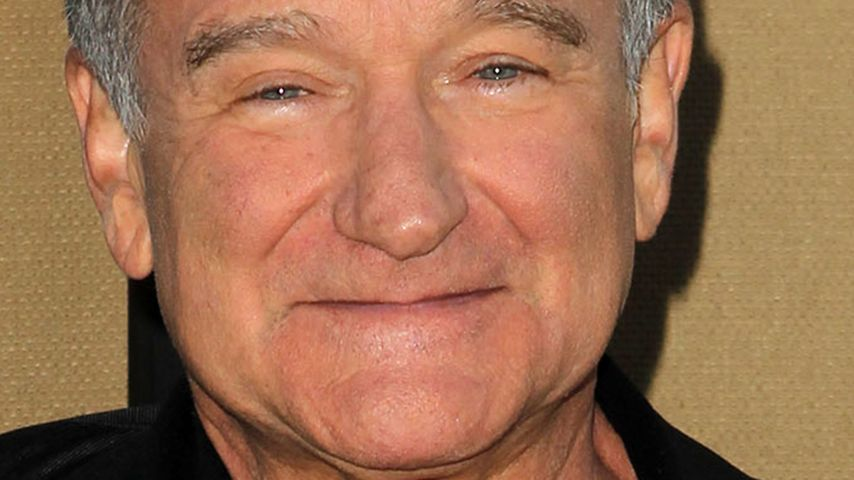 Robin Williams: TV-Comeback aus Geldnot!