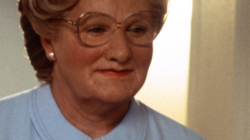 "Rührend! Neue ""Mrs. Doubtfire""-Szenen aufgetaucht"