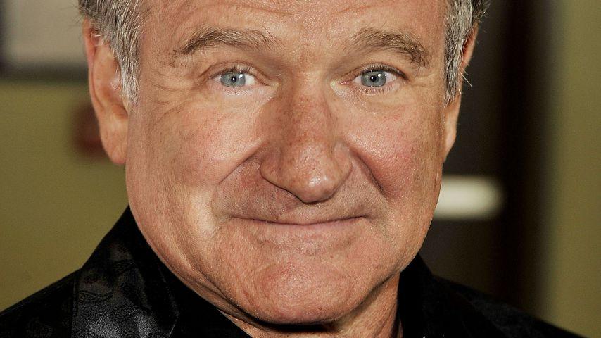 Schauspieler Robin Williams