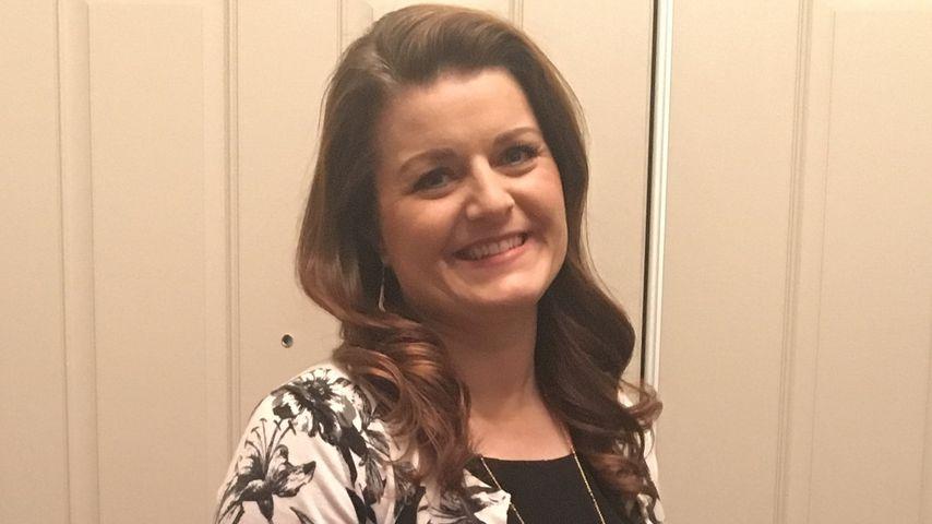 Robyn Brown, TV-Sternchen