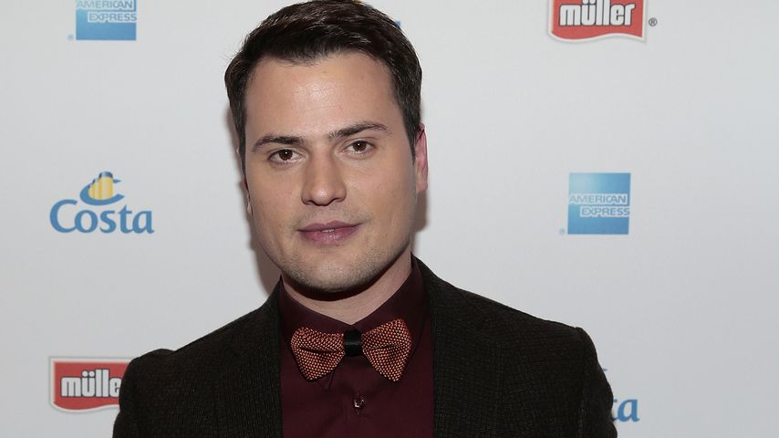 "Rocco Stark bei ""Movie Meets Media"" in Hamburg"