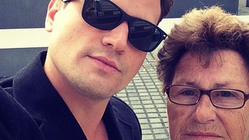 Große Trauer bei Rocco Stark: Seine Oma ist gestorben!