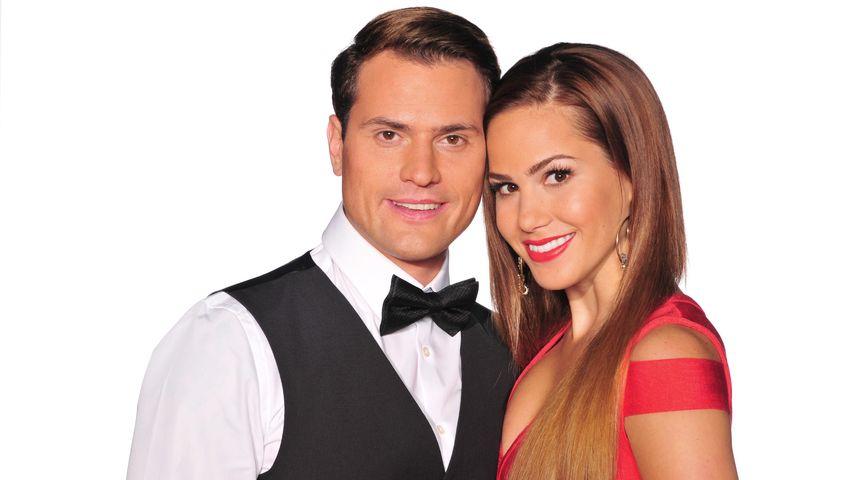 Im RTL-Sommerhaus dabei: So wurden Rocco & Angelina berühmt