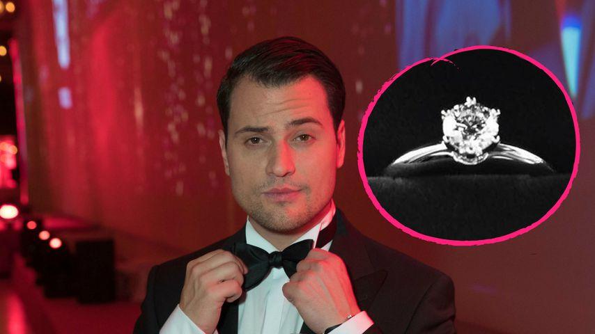 Sentimental am Valentinstag: Will Rocco Stark heiraten?