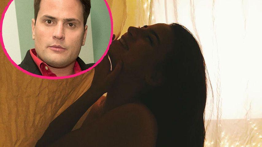 Süß! Rocco Stark postet Babybauch von schwangerer Schwester!