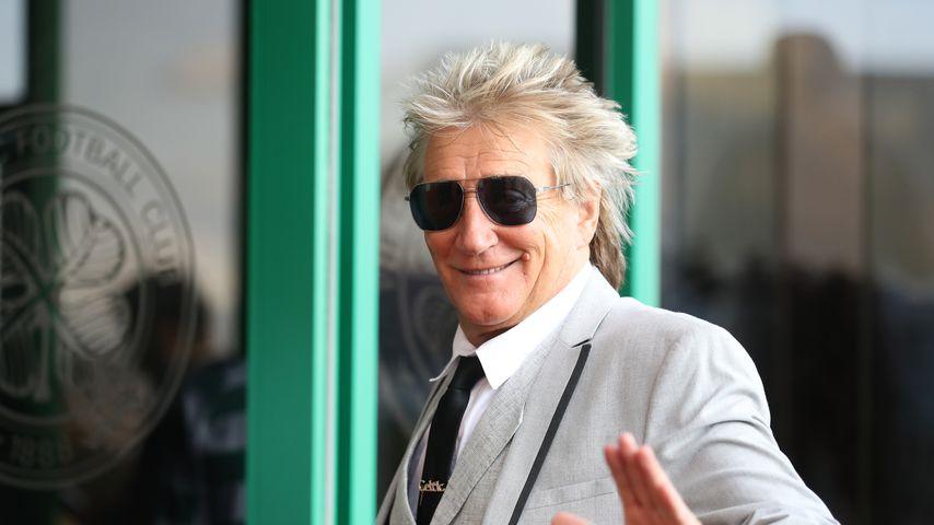 Rod Stewart im August 2019