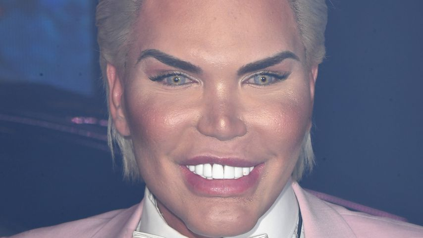 Rodrigo Alves im August 2018
