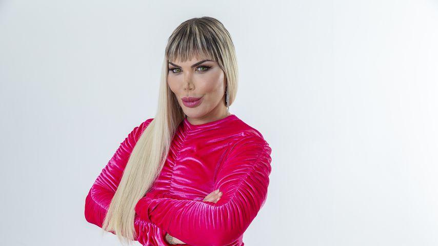 """Immer mehr wie Barbie gefühlt"": Rodrigo Alves lebt als Frau"