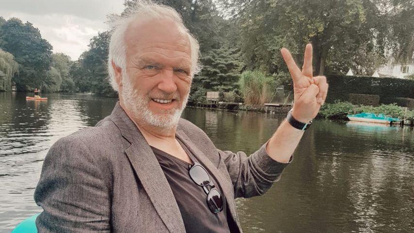 Roland Heitz, Sommerhaus-Kandidat 2021