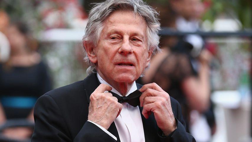 Keine Auslieferung! Roman Polanski muss nicht in die USA