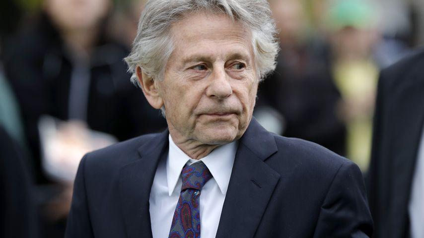 Roman Polanski bleibt aus Oscar-Akademie ausgeschlossen!