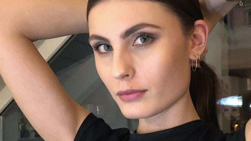 Ausgeplaudert: Ex-GNTM-Finalistin Romina ist frisch vergeben