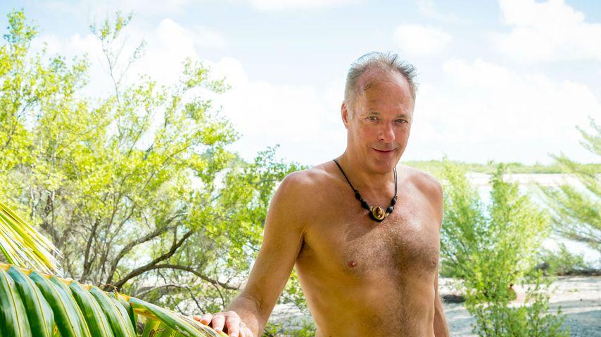 "Ronald Schill bei ""Adam sucht Eva"""
