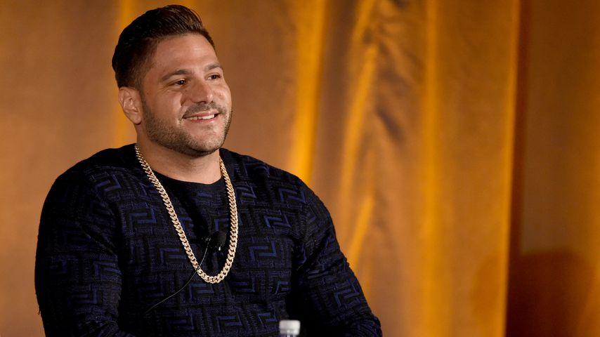 Ronnie Ortiz-Magro, TV-Persönlichkeit
