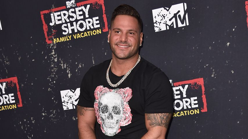 Ronnie Ortiz-Magro, Reality-TV-Star