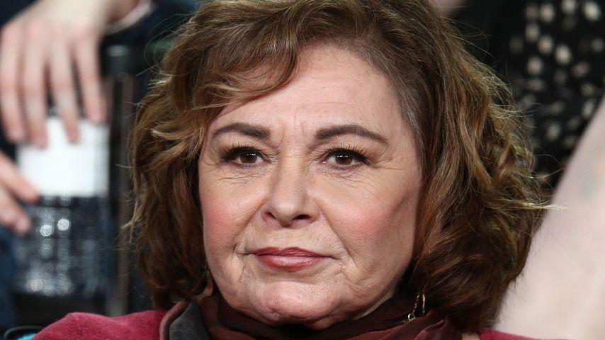 Nach Rassismus-Vorwurf: Roseanne weint bei einem Interview