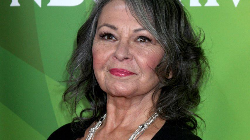Roseanne Barr, Schauspielerin
