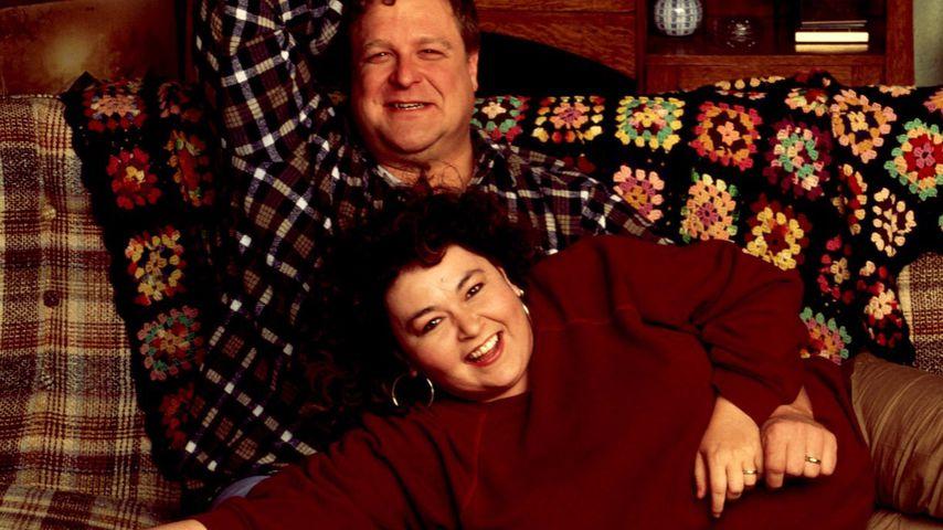 """1. Details zum """"Roseanne""""-Reboot: Dan ist wieder am Leben!"""