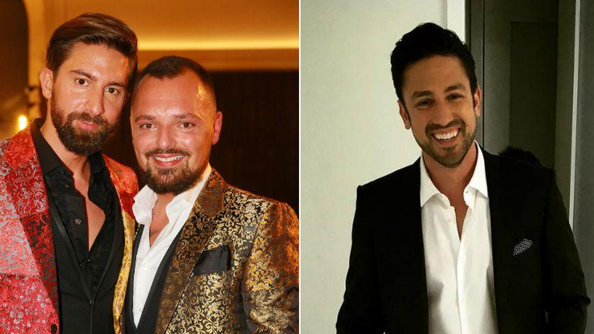 Bachelorette-Boys sicher: Daniel Völz kann sein Image retten