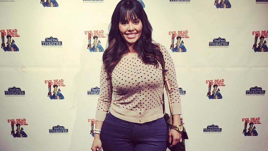 Plus-Size Model Rosie Mercado
