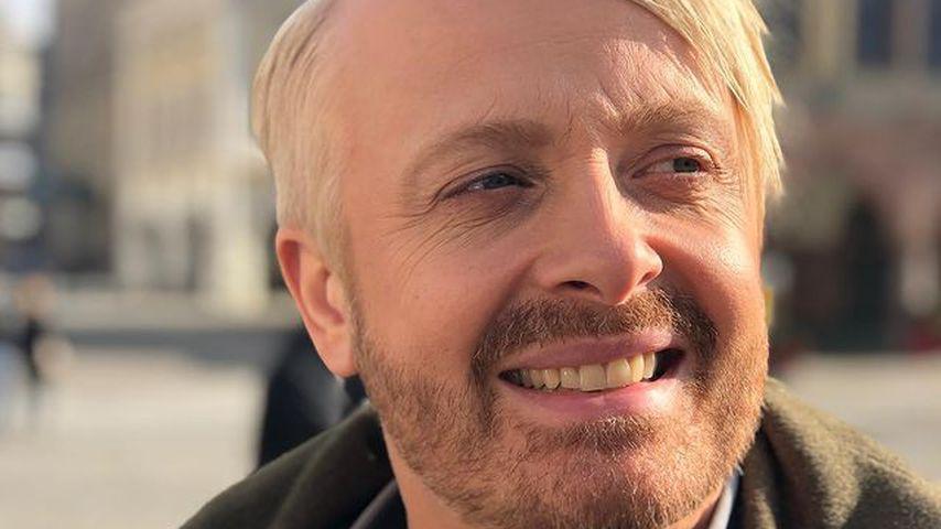 Ross Antony, Musiker