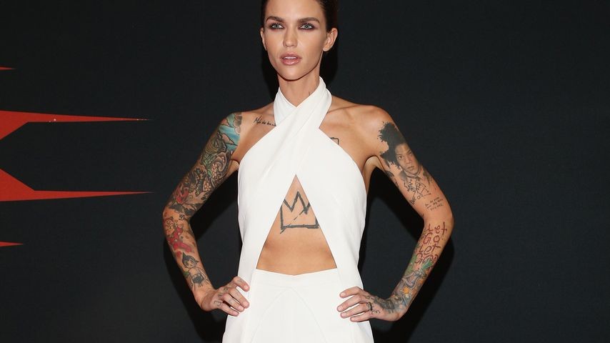 Ruby Rose in Mexiko