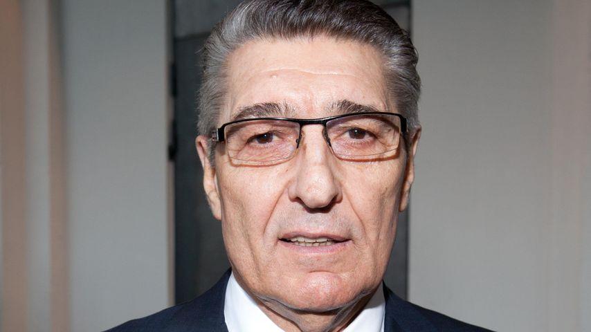 Rudi Assauers Trauerfeier: Promi-Fußballer nehmen Abschied