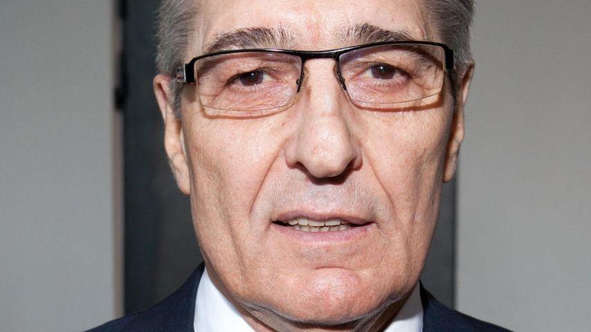 Alzheimer: So schlecht geht es Rudi Assauer jetzt
