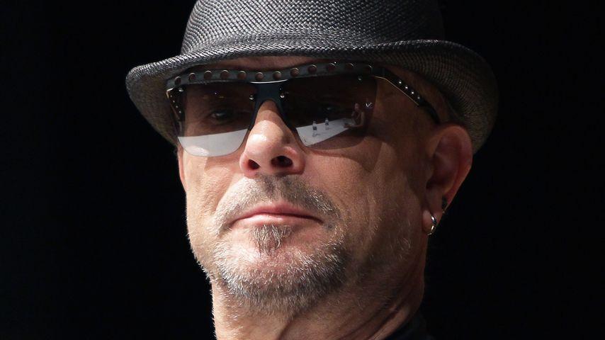 Mit Waffe bedroht: Überfall im Haus von Scorpions-Gitarrist!