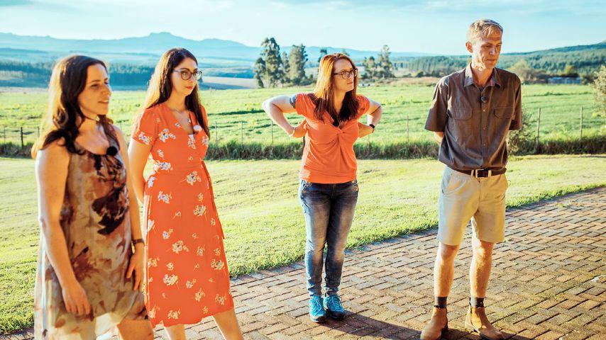 Dating-apps südafrika