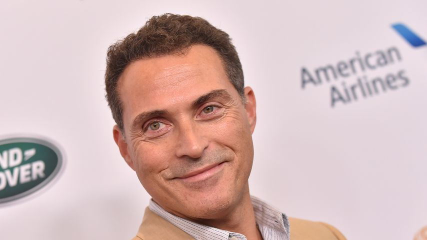 Rufus Sewell im September 2019