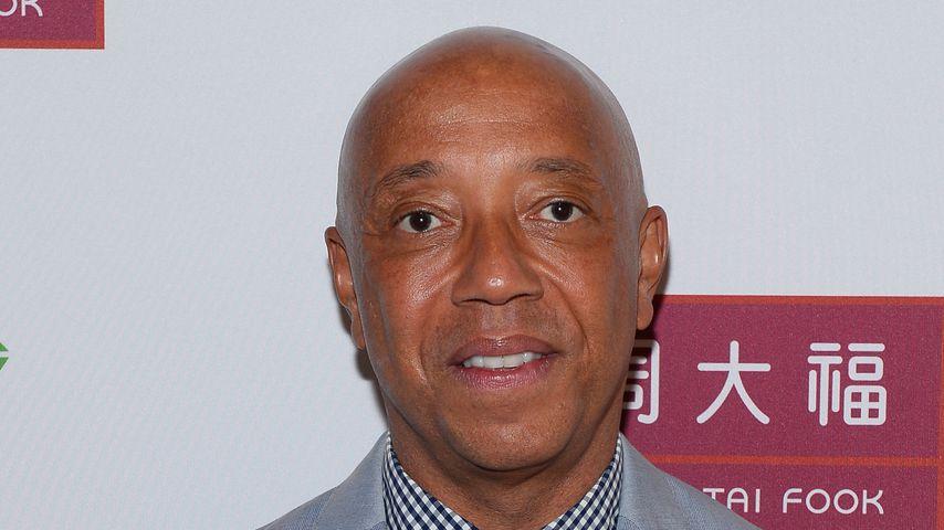Missbrauchs-Vorwürfe: NYPD ermittelt gegen Russell Simmons!