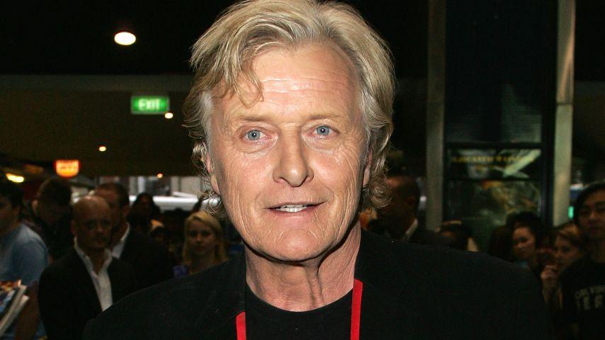 Rutger Hauer, Schauspieler