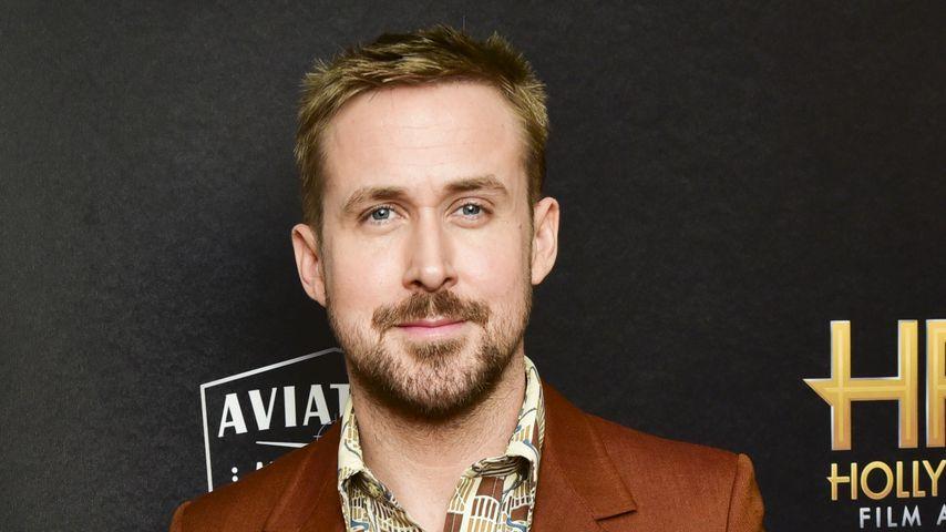 Ryan Gosling 2018 in Beverly Hills