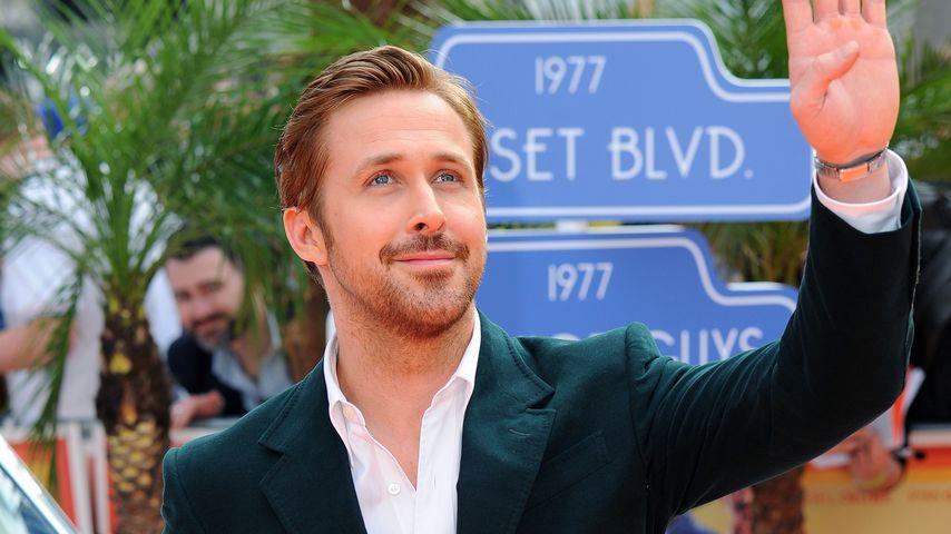 Frauenversteher: Ryan Gosling hält sie für besser als Männer