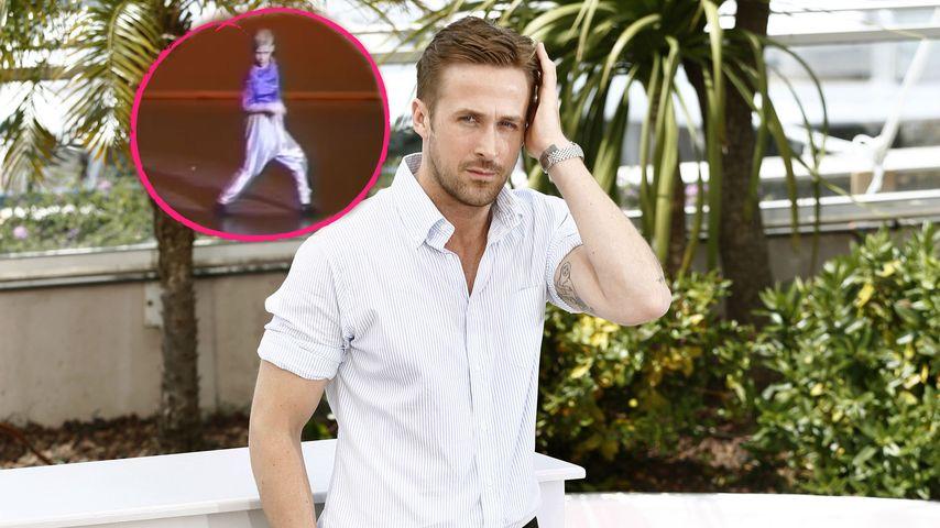 Vor 22 Jahren: Ryan Gosling als süße Tanzmaus